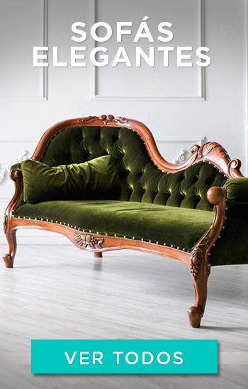 Sofas Luis XV